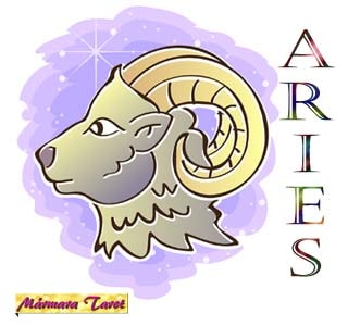Aries Signo zodiacal